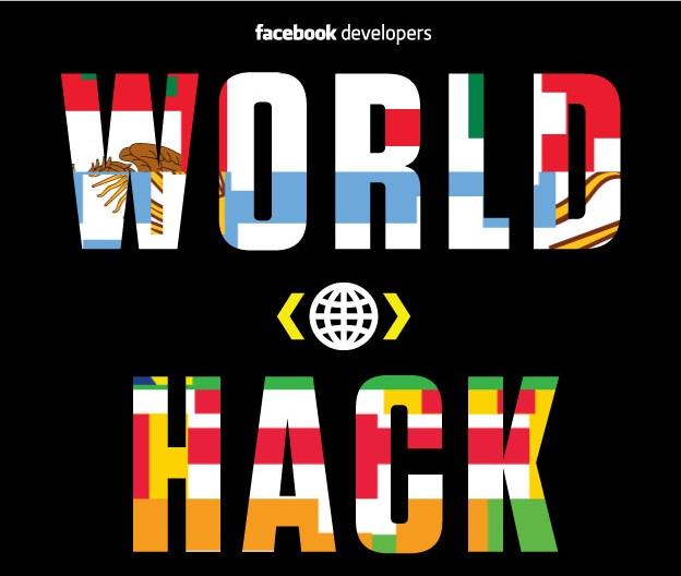 Facebook World Hack (Foto: Reprodução)