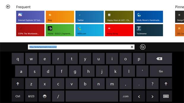Internet Explorer 10 terá recurso que impede o rastreamento da navegação do usuário ativado por padrão (Foto: Reprodução)