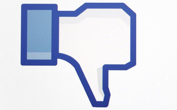 Usuários do Facebook  não curtem a página Memes Aborígenes (Foto: Reprodução)