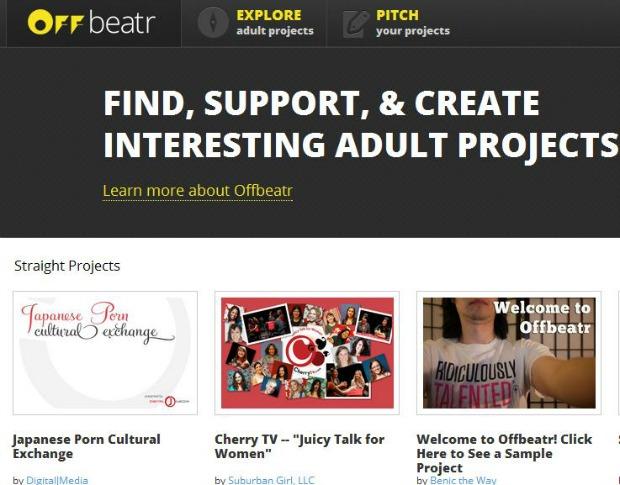 Off Beatr foi criado voltado para o público adulto (Foto: Reprodução)