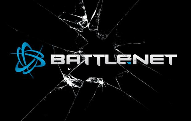 Segurança da Battlet.net foi comprometida (Foto: Reprodução)