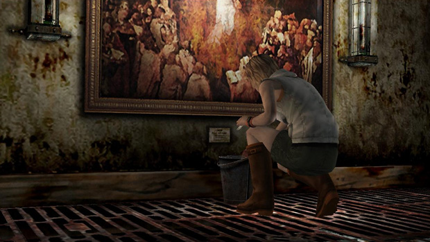 Silent Hill HD Collection (Foto: Divulgação)