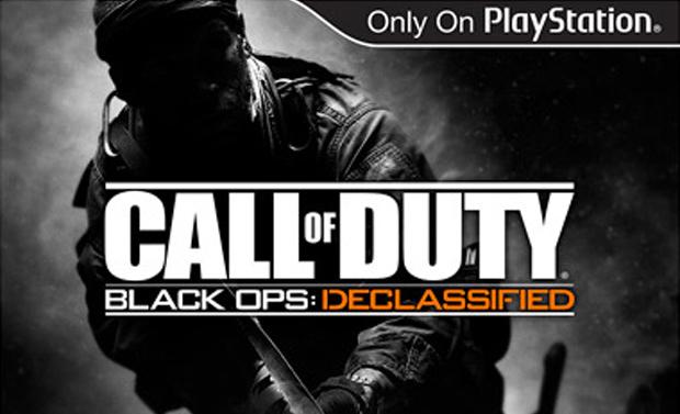 Call of Duty: Black Ops: Declassified (Foto: Divulgação)