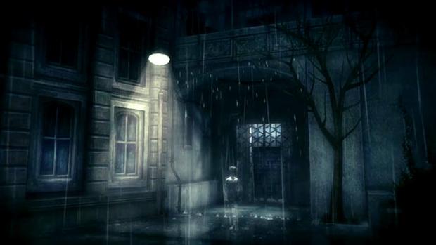 Rain-Announced-PSN