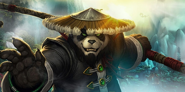 World of Warcraft: Mists of Pandaria (Foto: Divulgação) (Foto: World of Warcraft: Mists of Pandaria (Foto: Divulgação))