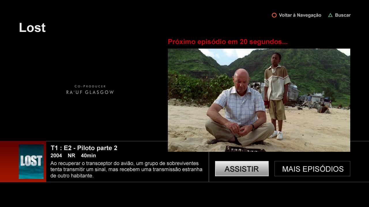 Nova ferramenta 'post-play' chega ao NetFlix (Foto: Divulgação)