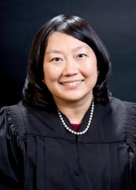 """Juíza Lucy Koh: - """"Estou perdendo meu tempo, porque todos vocês não estão sendo razoáveis."""" (Foto: Reprodução)"""
