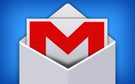 Usando adicionais no Gmail (Foto: Reprodução)