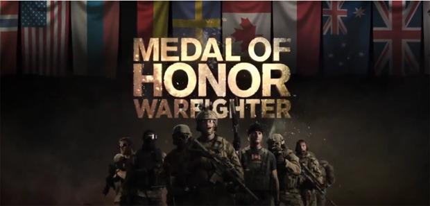 Game permite escolher um país em guerra online (Foto: Divulgação)