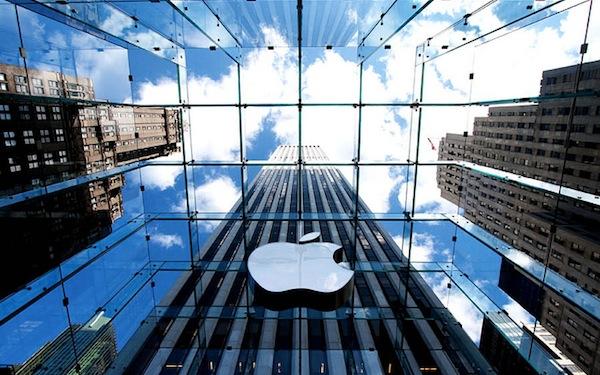 Apple é a companhia mais valiosa de todos os tempos nos EUA (Foto: Divulgação)