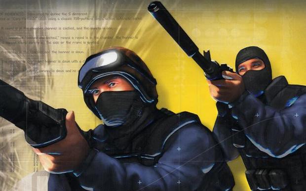 Counter-Strike  (Foto: Divulgação)