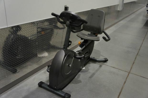 Empregados podem até se exercitar durante o trabalho (Foto: GigaOM)