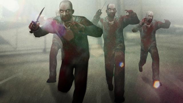 Mod com zumbis para Counter-Strike: Global Offensive (Foto: Divulgação)