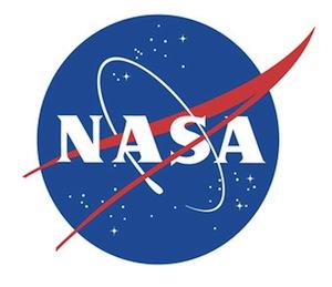 Logo da NASA (National Aeronautics and Space Administration) (Foto: Divulgação)
