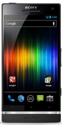 """Projeto AOSP quer o Xperia S executando o Android na forma """"pura"""" (Foto: Reprodução)"""