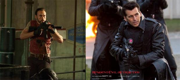 Resident Evil: Retribuição (Foto: Divulgação)
