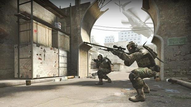 Counter-Strike: Global Offensive (Foto: Kotaku)