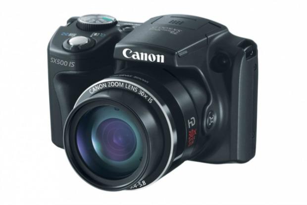 Nova câmera da Canon é boa, bonita e barata (Foto: Divulgação)