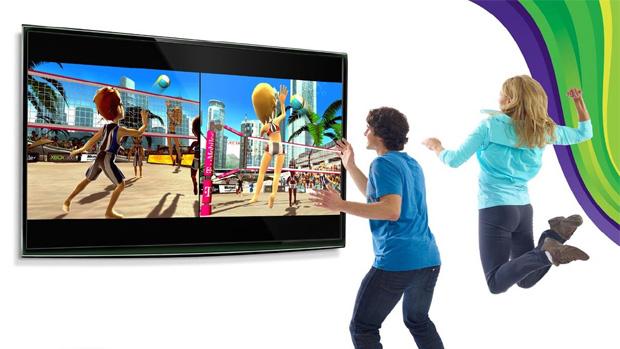 Kinect recebe corte de preço (Foto: Divulgação)