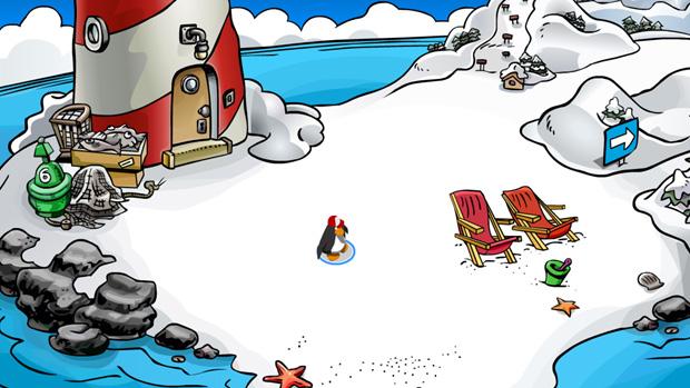Como jogar Club Penguin (Foto: Divulgação)