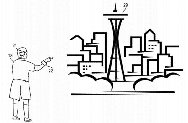 """Patente da Microsoft pode criar o """"lifestreaming"""" (Foto: Reprodução)"""