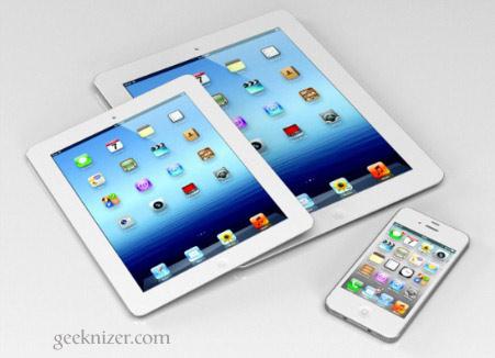 Novos produtos da Apple esto chegando (Foto: Reproduo)
