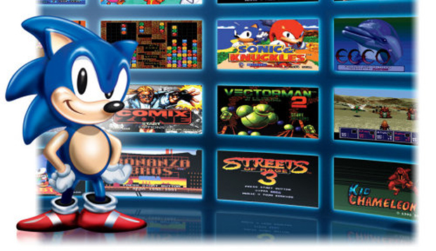 Sonic Ultimate Genesis Collection (Foto: Divulgação)