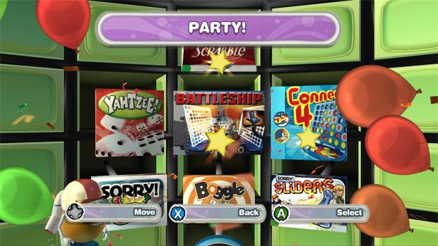 Hasbro Family Game Night (Foto: Divulgação)