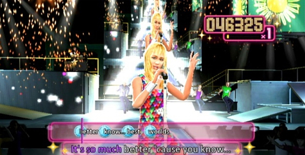 Hannah Montana: Não é para qualquer um! (Foto: Divulgação)