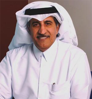 Saud Bin Mohammed Al-Thani (Foto: Reprodução)