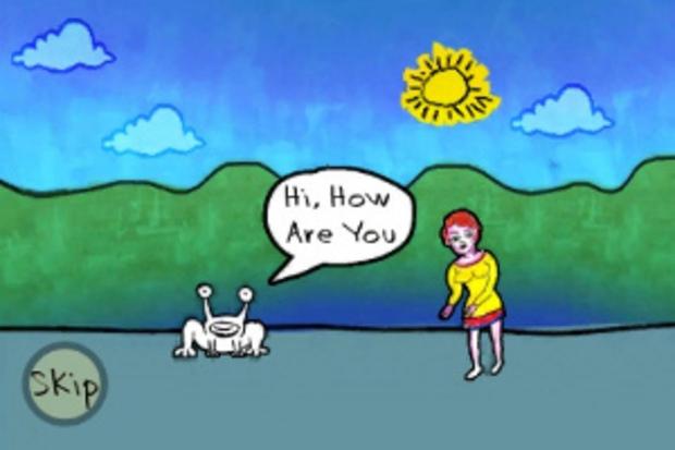 Hi, How Are You (Foto: Divulgação)