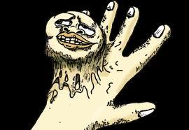 Ugly Hand (Foto: Divulgação)