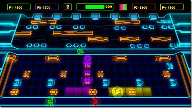 Frogger: Hyper Arcade Edition (Foto: Divulgação) (Foto: Frogger: Hyper Arcade Edition (Foto: Divulgação))
