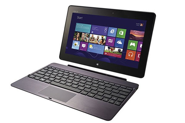 Tablet com Windows da Asus leva a praticidade dos Transformers para a plataforma da Microsoft (Foto: Divulgação)