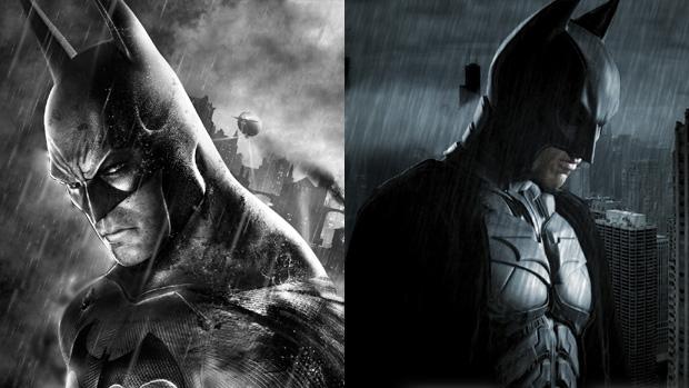 O mesmo herói. Diferentes interpretações (Foto: Divulgação) (Foto: O mesmo herói. Diferentes interpretações (Foto: Divulgação))