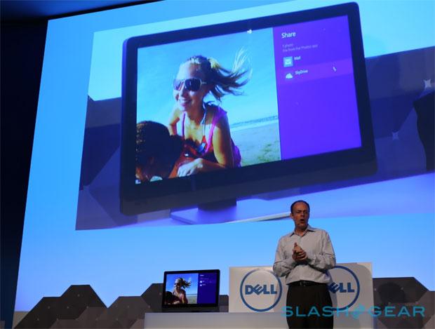 Novo XPS One 27 terá touchscreen e Windows 8 a partir de outubro (Foto: Reprodução)