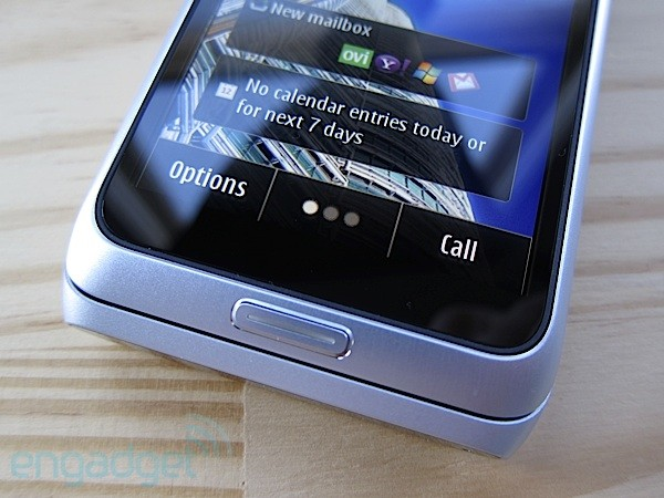 Nokia E7, aparelho foi premiado com a atualização (Foto: Reprodução) (Foto: Nokia E7, aparelho foi premiado com a atualização (Foto: Reprodução))