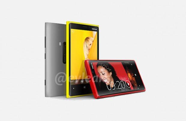 Novo Lumia 920, Windows Phone com câmera de 21 megapixels Pureview (Foto: Reprodução)