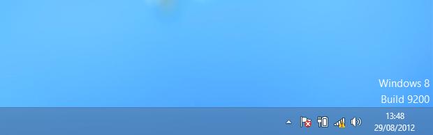 Ícone de rede do Windows 8 (Foto: Reprodução/Helito Bijora)