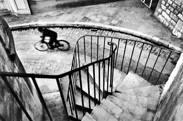 Hyères, 1932 (Foto: Henri Cartier-Bresson)