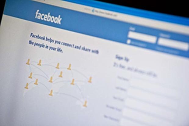 Facebook pode ter que pagar multa de R$750 mil (Foto: Reprodução)