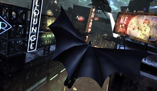 Voo_Batman