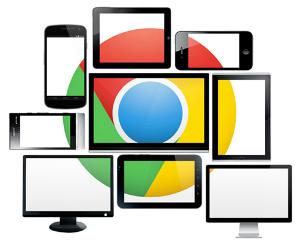 Chrome se destaca pela polivalência nos últimos anos (Foto: Reprodução) (Foto: Chrome se destaca pela polivalência nos últimos anos (Foto: Reprodução))