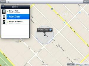 Aplicativo para encontrar dispositivos iOS ajuda a recuperar produtos furtados (Foto: Reprodução) (Foto: Aplicativo para encontrar dispositivos iOS ajuda a recuperar produtos furtados (Foto: Reprodução))