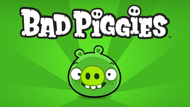 Bad Piggies (Foto: Divulgação)