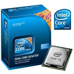 Intel lança processador Core i3 de dois núcleos voltado para os desktops (Foto: Reprodução)