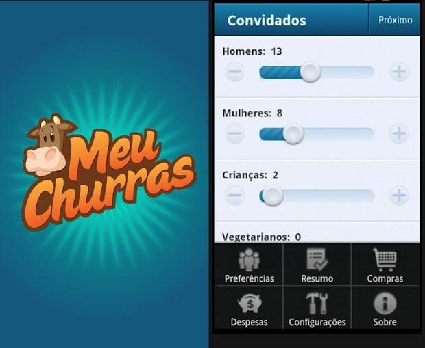 Meu Churras (Foto Reprodução)