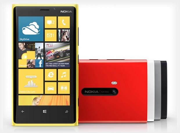 Nokia lançou novo smartphone com câmera PureView (Foto: Reprodução) (Foto: Nokia lançou novo smartphone com câmera PureView (Foto: Reprodução))