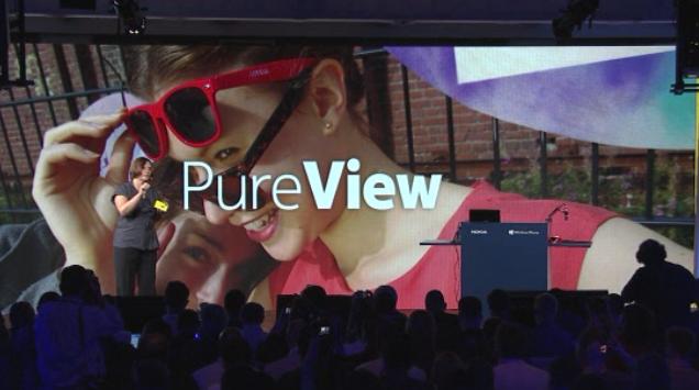 Windows Phone 920 com Pure View confirmado no lançamento da Nokia (Foto: Reprodução)