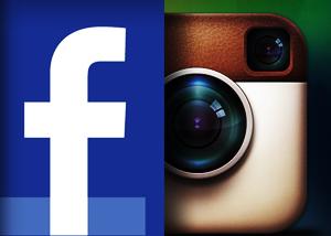 Facebook pensa em unificar dados dos seus usuários com os do Instagram (Foto: Reprodução)
